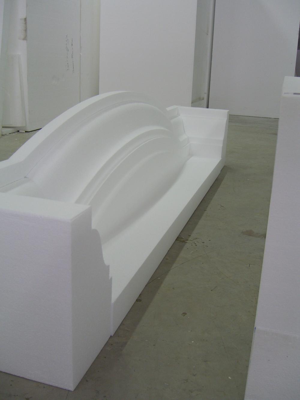 livraison coffrage polystyr ne sur bati coffrage. Black Bedroom Furniture Sets. Home Design Ideas
